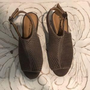 Lucky Brand Bertel Sandal